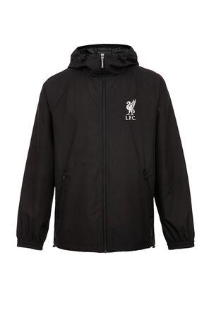 利物浦聯名印花外套