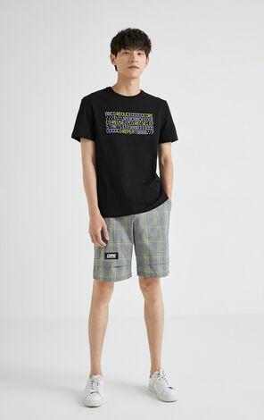 圖案T-Shirt