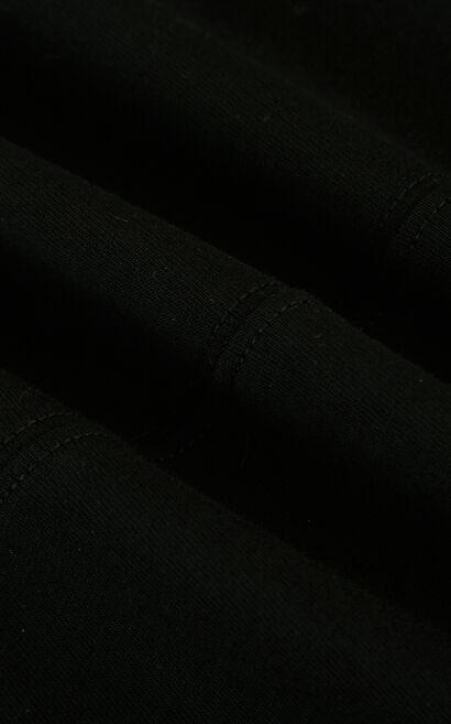 巴塞聯名 T-Shirt, Black, large