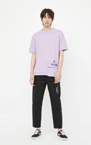 口袋T-Shirt