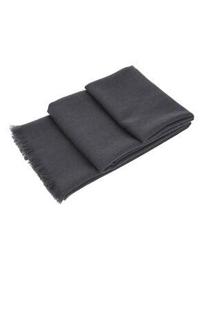 JackJones Men's Winter Contrasting Woolen Scarf  220188506
