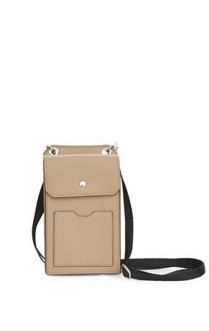 JackJones Winter Pure Color Crossbody Bag| 220185508