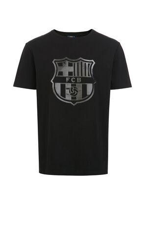 巴塞聯名印花 T-Shirt