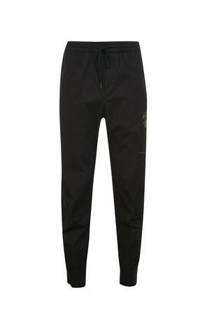 JackJones Cotton Cinched Cuffs Sweatpants X Barcelona Football Club| 220114558