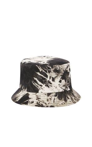 JackJones Men's Spring 100% Cotton Contrasting Tie-dyed Cap| 220186514