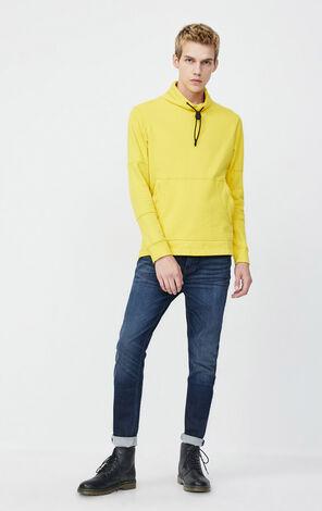 JackJones Men's Autumn & Winter Stretch Cotton Jeans| 220132527