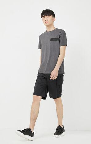 紮染T-Shirt